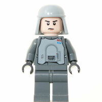 LEGO Star Wars Minifigur - General Veers (2010)