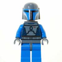 LEGO Star Wars Minifigur - Mandalorian (2011)