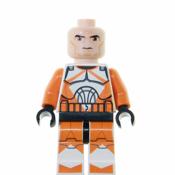 LEGO Star Wars Minifigur - Bomb Squad Trooper (2011)