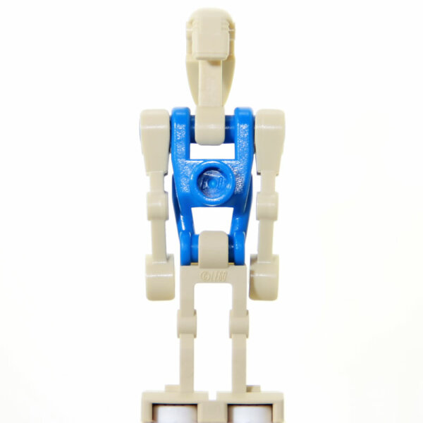 LEGO Star Wars Minifigur - Battle Droid Pilot (OOM) (2011)