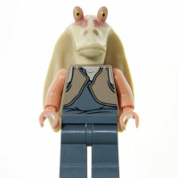 LEGO Star Wars Minifigur - Jar Jar Binks (2011)