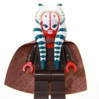 LEGO Star Wars Minifigur - Shaak Ti (2011)