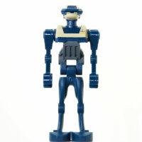 LEGO Star Wars Minifigur - TX-20,Taktik Droid (2011)