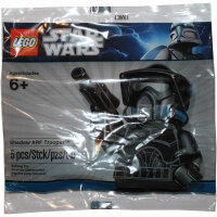 LEGO Star Wars Minifigur - Shadow ARF Trooper (2011)...