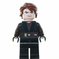 LEGO Star Wars Minifigur - Anakin Skywalker (2011)