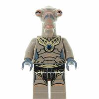LEGO Star Wars Minifigur - Geonosian (2011)