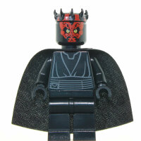 LEGO Star Wars Minifigur - Darth Maul (2011)