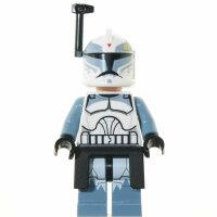 LEGO Star Wars Minifigur - Clone Commander Wolffe (2011)