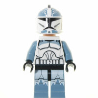 LEGO Star Wars Minifigur - Wolfpack Clone Trooper (2011)