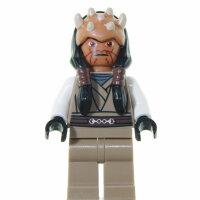LEGO Star Wars Minifigur - Eeth Koth (2011)