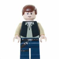LEGO Star Wars Minifigur - Han Solo (2011)