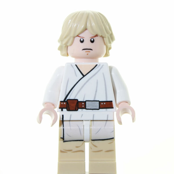 LEGO Star Wars Minifigur - Luke Skywalker (2011)