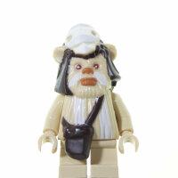 LEGO Star Wars Minifigur - Logray, Ewok (2011)