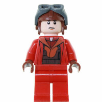 LEGO Star Wars Minifigur - Naboo Fighter Pilot (2011)
