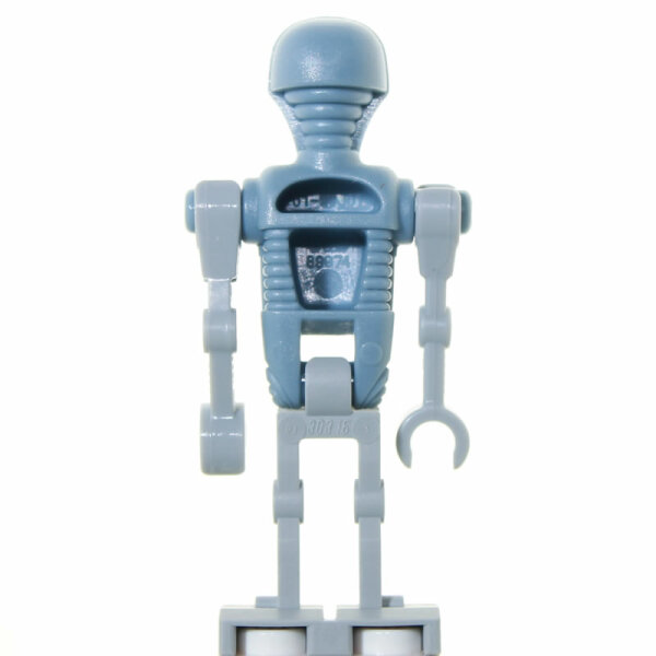 LEGO Star Wars Minifigur - 2-1B Medical Droid (2011)