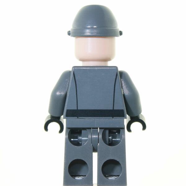 Lego Star Wars Minifigur Admiral Piett 2011 Minifigurencom