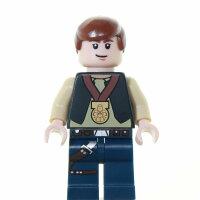 LEGO Star Wars Minifigur - Han Solo, festlich (2011)