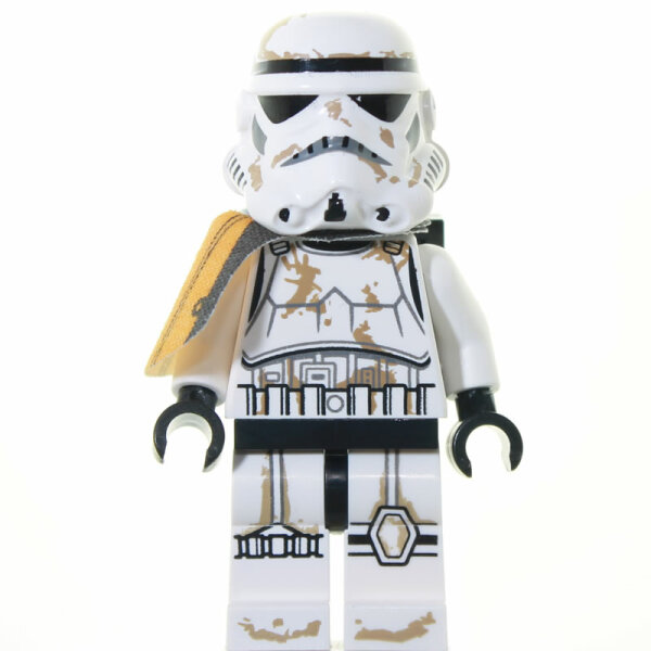 LEGO Star Wars Minifigur - Sandtrooper (2012)