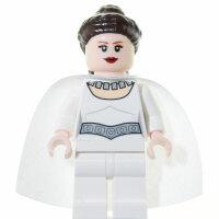 LEGO Star Wars Minifigur - Princess Leia, festlich (2012)