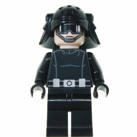 LEGO Star Wars Minifigur - Death Star Trooper (2012)