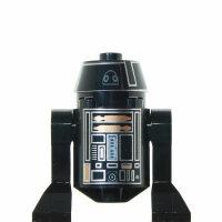 LEGO Star Wars Minifigur - R5-J2 (2012)