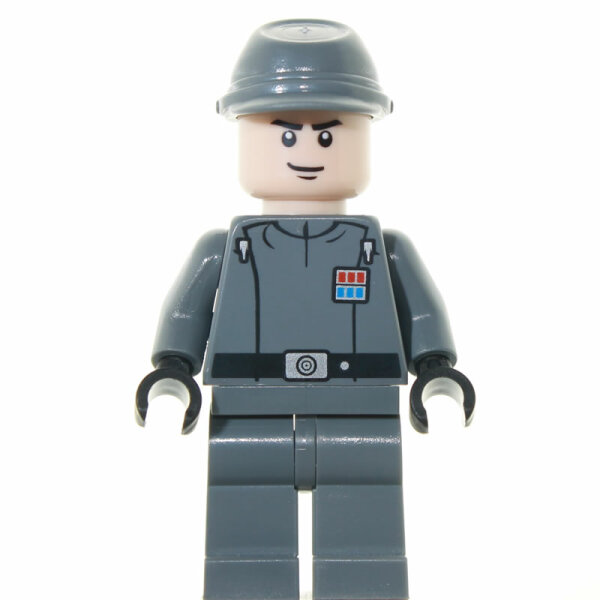 LEGO Star Wars Minifigur - Imperial Officer (2012)