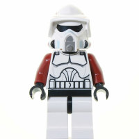 LEGO Star Wars Minifigur - ARF Trooper (2012)