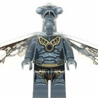 LEGO Star Wars Minifigur - Geonosian Zombie (2012)