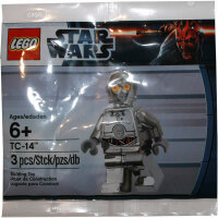 LEGO Star Wars Minifigur - TC-14 (2012) Original im Polybag