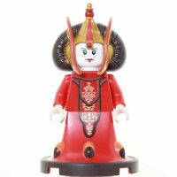 LEGO Star Wars Minifigur - Königin Amidala (2012)