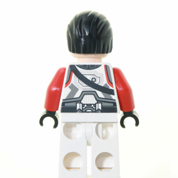 LEGO Star Wars Minifigur - Republic Trooper Jace Malcom (2012)