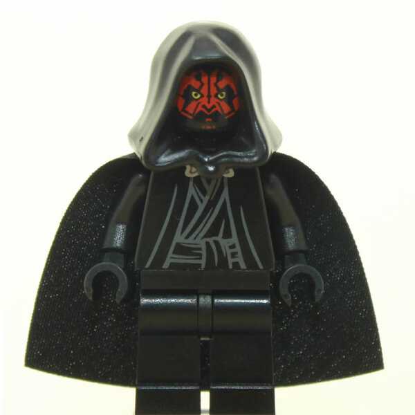 LEGO Star Wars Minifigur - Darth Maul (2010)