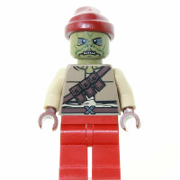 LEGO Star Wars Minifigur - Kithaba (2012)