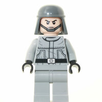 LEGO Star Wars Minifigur -  AT-ST Driver (2012)