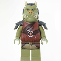 LEGO Star Wars Minifigur - Gamorrean Guard (2012)