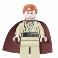 LEGO Star Wars Minifigur - Obi-Wan Kenobi (2012)