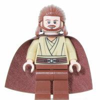 LEGO Star Wars Minifigur - Qui-Gon Jinn (2012)