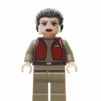 LEGO Star Wars Minifigur - Padme Amidala (2012)