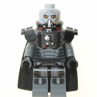 LEGO Star Wars Minifigur - Darth Malgus (2012)