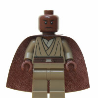 LEGO Star Wars Minifigur - Mace Windu (2012)