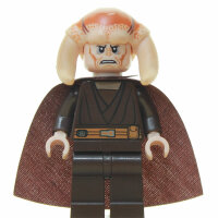 LEGO Star Wars Minifigur - Saesee Tiin (2012)