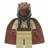 LEGO Star Wars Minifigur - Agen Kolar (2012)