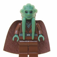 LEGO Star Wars Minifigur - Kit Fisto (2012)
