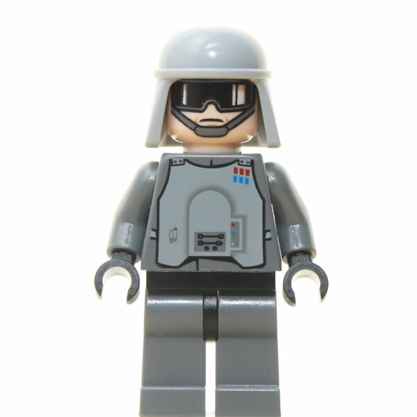 LEGO Star Wars Minifigur - Imperial Officer (2013)