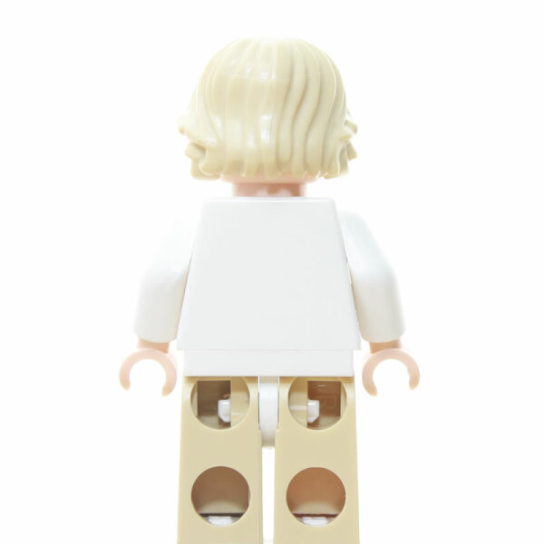LEGO Star Wars Minifigur - Luke Skywalker, Tatoine (2012)