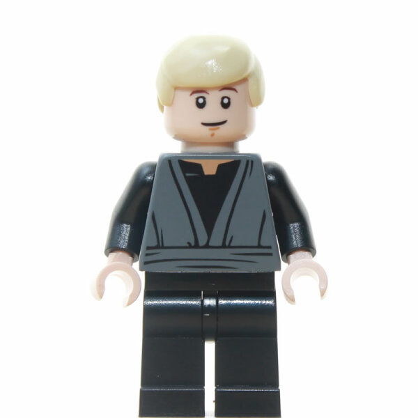 LEGO Star Wars Minifigur - Luke Skywalker (2013)
