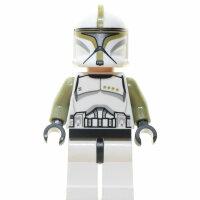 LEGO Star Wars Minifigur - Clone Trooper Sergeant (2013)