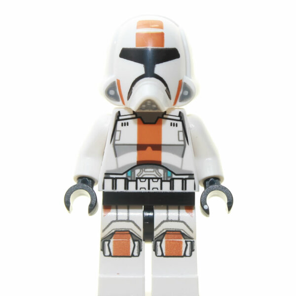 LEGO Star Wars Minifigur - Republic Trooper (2013)