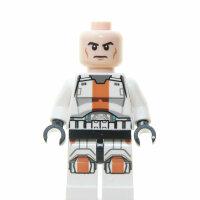 LEGO Star Wars Minifigur - Republic Trooper (2013)