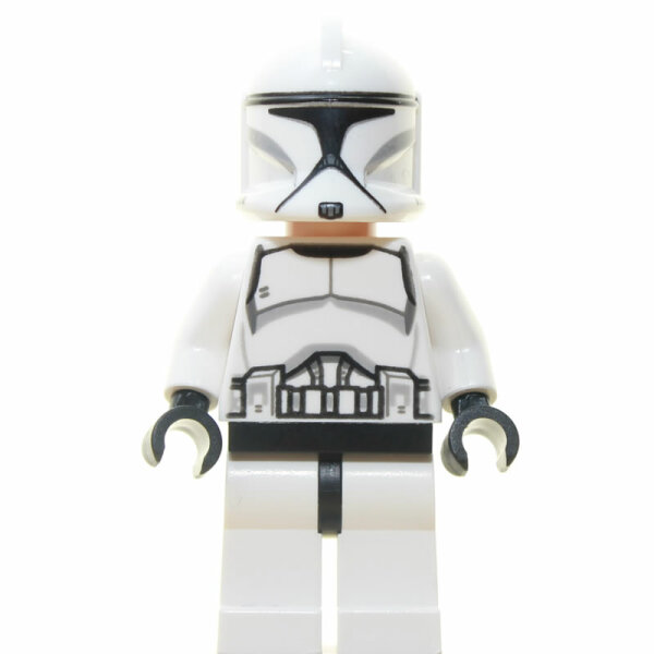 LEGO Star Wars Minifigur - Clone Trooper (2013)
